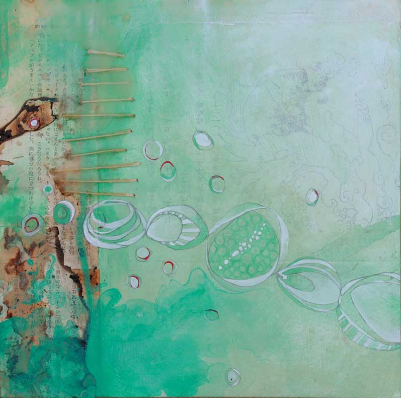 lisa-occhipinti---buoyant-sea_6359743009_o