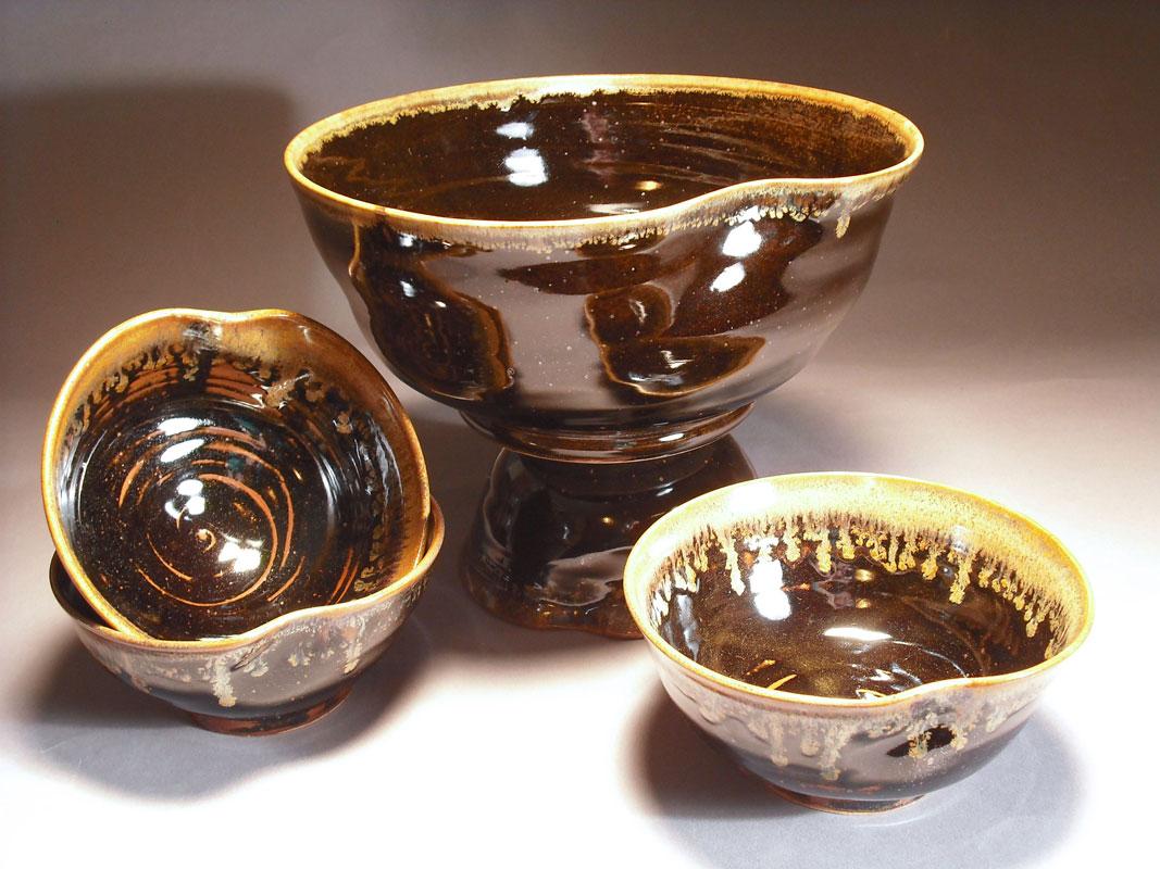 celeste-iida-temoku-bowl-set_8611850905_o