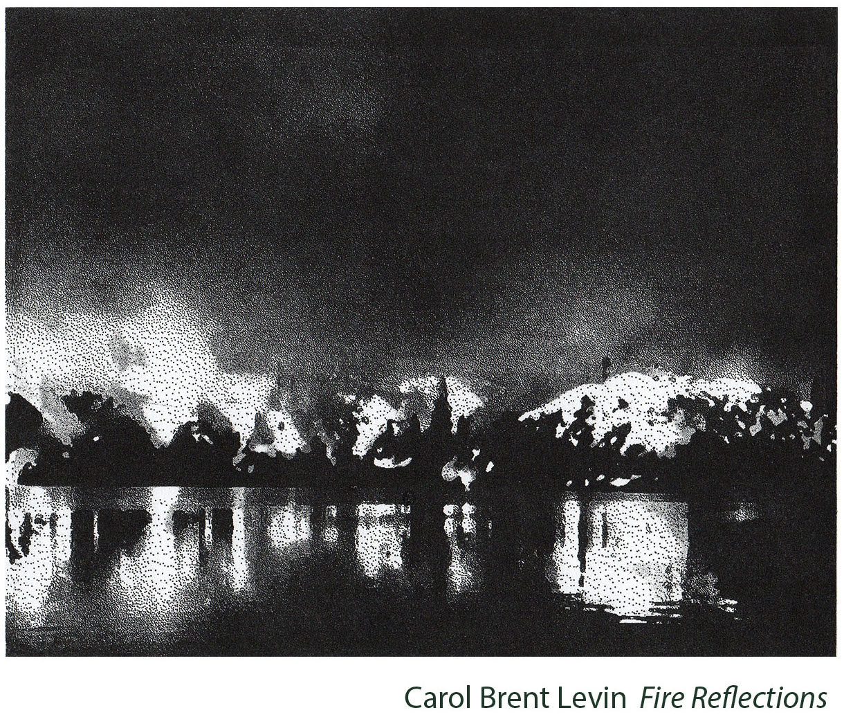 Brent-Levin-Carol_Fire-Reflections