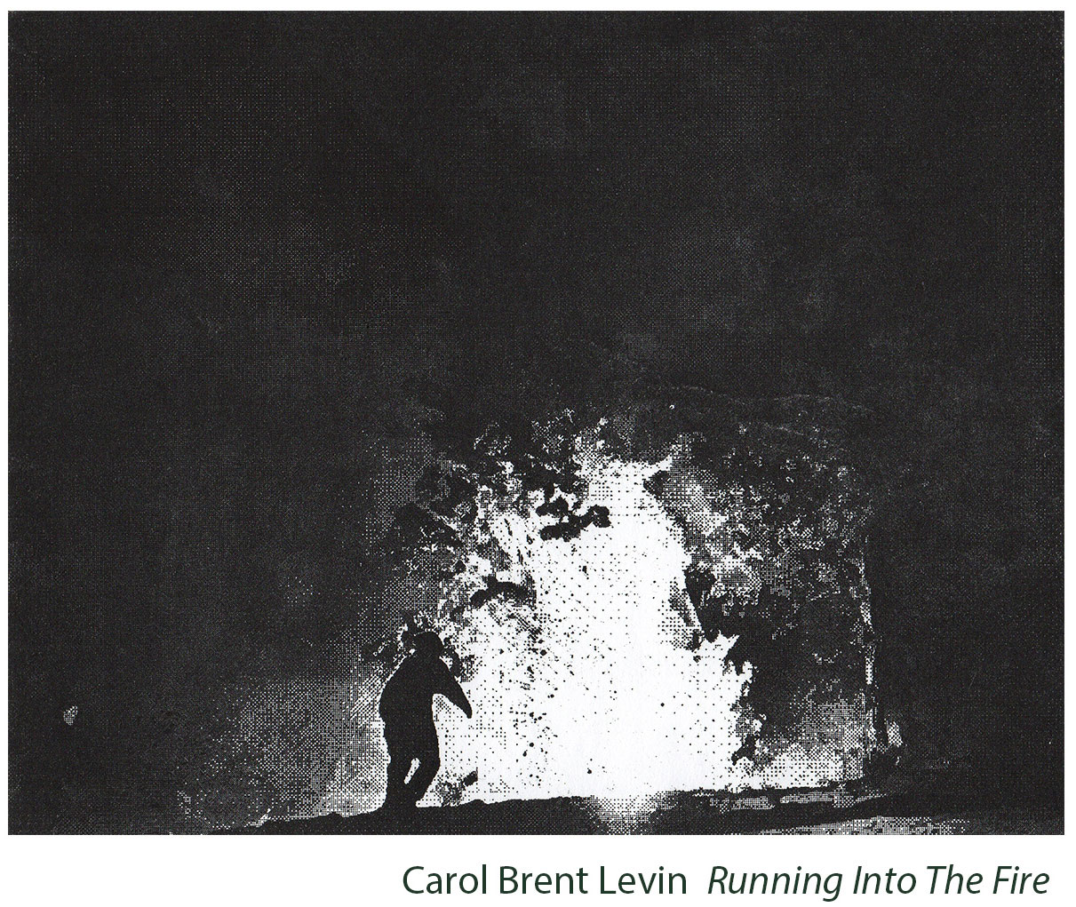 Brent-LevinCarol_Running-Into-The-Fire